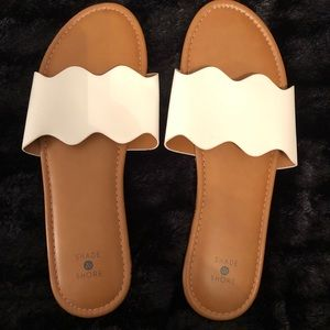 Shade & Shore Sandals